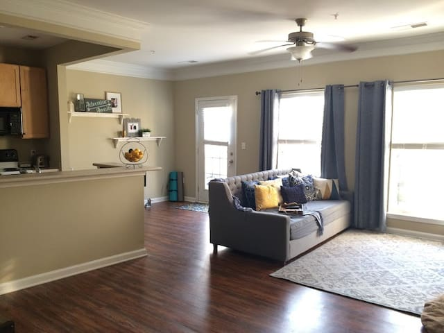 Beautiful Apartment in the Heart of Charlotte! - Charlotte - Apartment