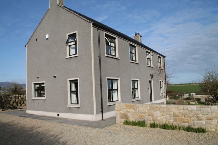 Riverway House