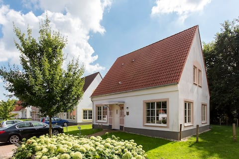 Villa Kakelbont (private sauna)