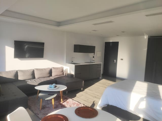 Apartamento Estudio Plasencia Plaza Mayor Luxury