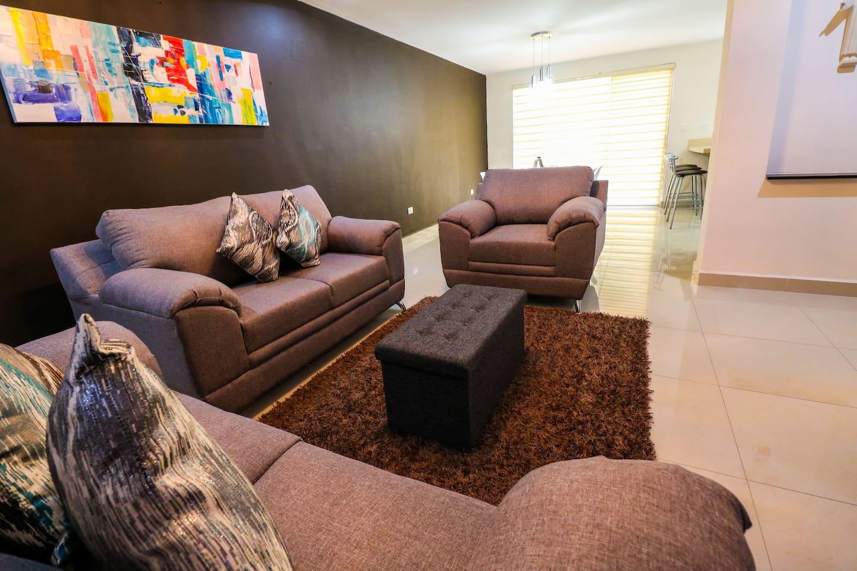 Sala principal / Living room