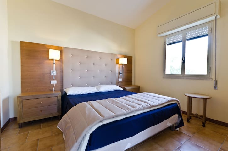 Villa 50 meters from the sea - Punta Milocca - Bed & Breakfast