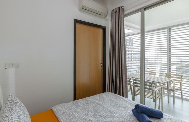Oriental Ginza - Schaffhausen - Apartamento