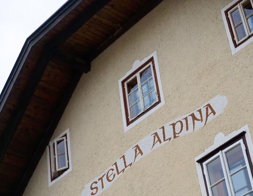 Casa Stella Alpina