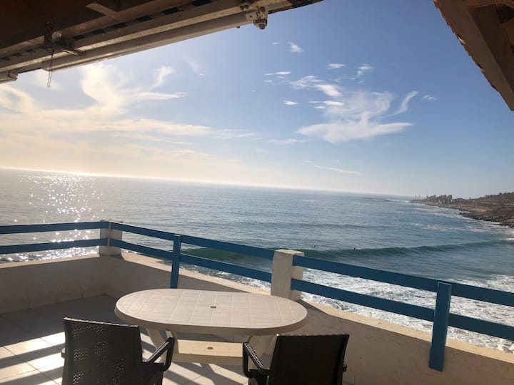 Appartement X 3 chambres Taghazout