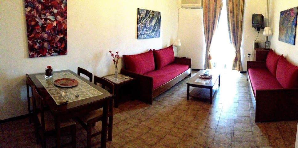 Gythion Hotel Apartments - Githio - Apartment