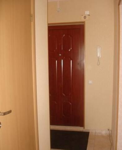 Светлая, уютная 1-к квартира