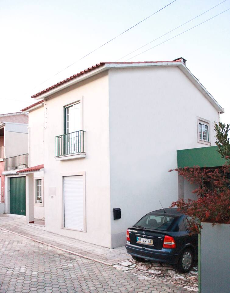 2 Private bedrooms 4km away from Fatima