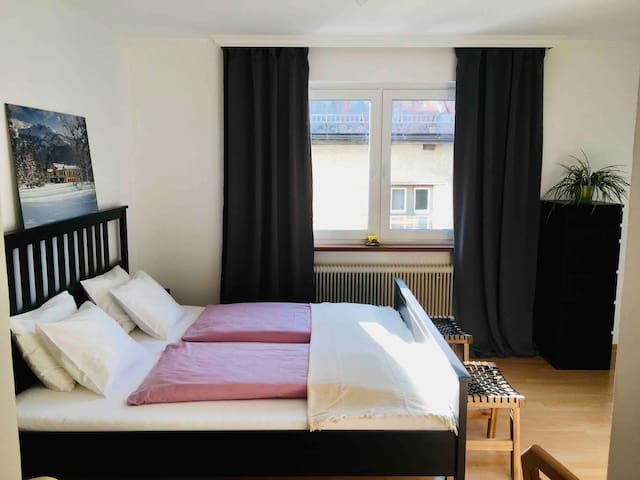 Apartment am Sisipark