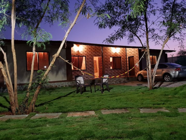 Riviera Resort And Camping, Pawana