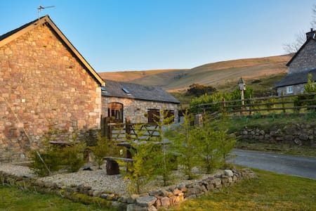 Adventurers Abode Holiday Cottage - Carmarthenshire - Σπίτι