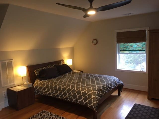 N Oakland Street, Arlington  (2 miles to DC) - Arlington - Appartement