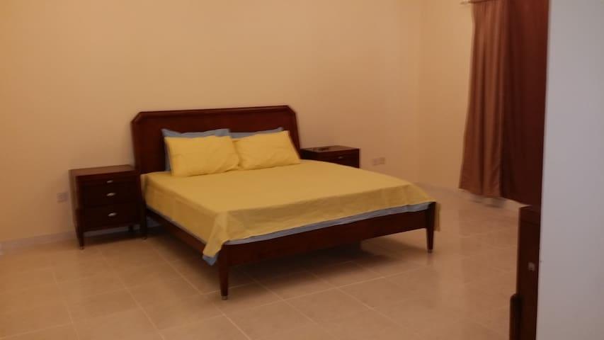 FULLY FURNISH ROOM IN JUMEIRAH - Dubai - Villa