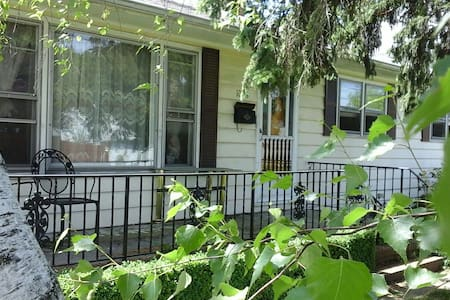 3 Bedroom house 45 mins. from NYC - Manville