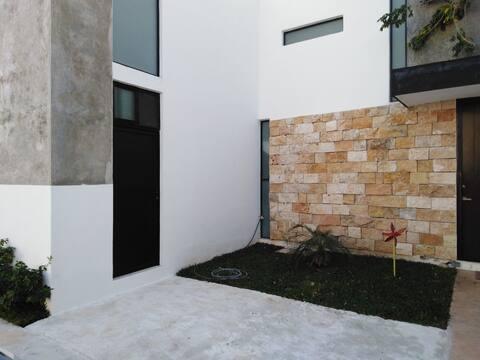 Habitación en Casa en Privada Monteverde en Conkal
