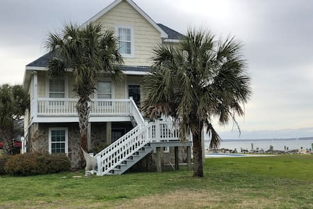 Bogue Banks Retreat