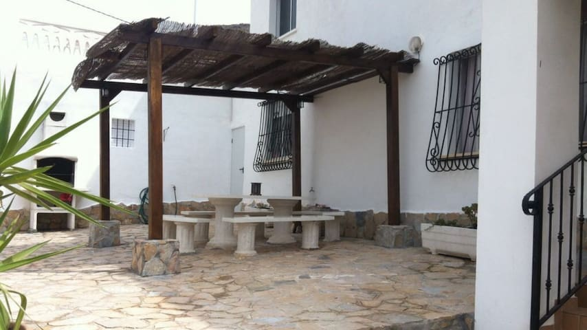 3 bedroom house by the sea - Cartagena - House