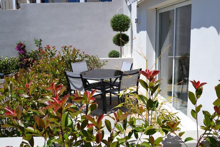 Superbe maison sud de Bastia vue mer et montagne - Biguglia - Casa