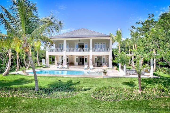 Villa 3 Palmeras