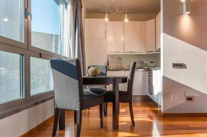 GuestHero Apartment Milano - M5 Gerusalemme