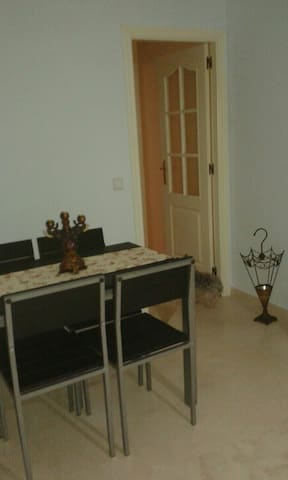 Apartamento un dormitorio centrico