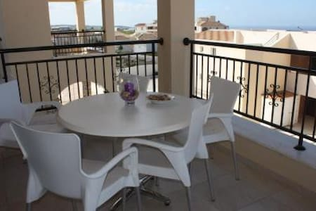 Apartment in club Saint George, Paphos - Pafos