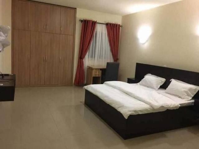 Amara Suites (Banana Island) - Three Bedroom