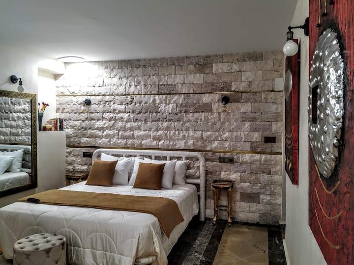 Pasión Andaluza diario-sauna,terraza,jardín,bodega