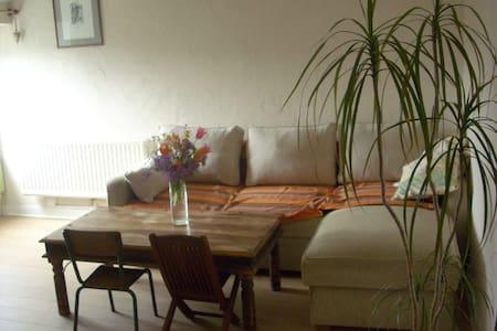 Appart chaleureux de 60m2 tout près de Nantes - Rezé - 公寓