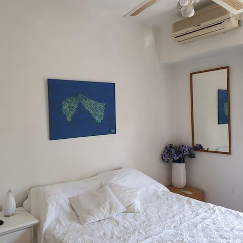 Super luminoso y confortable en zona residencial