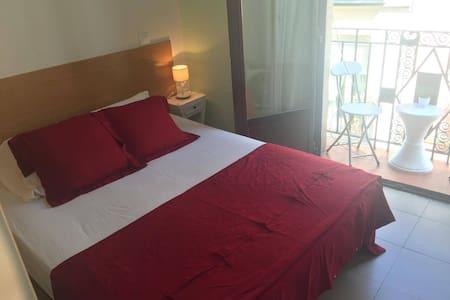 Habitación privada y muy centrica - Madrid - Apartment