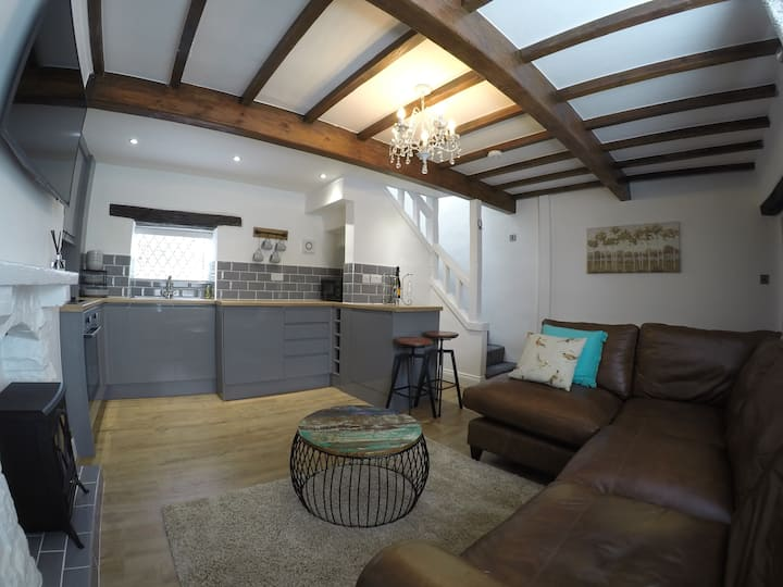 Daisy Cottage, ideal for Business and Short Breaks