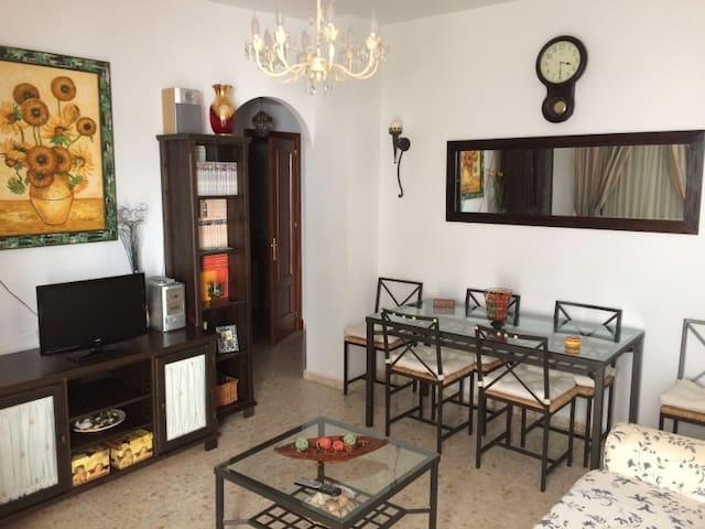 Holiday rental Apartment in Chipiona, Cádiz. - Chipiona - Daire
