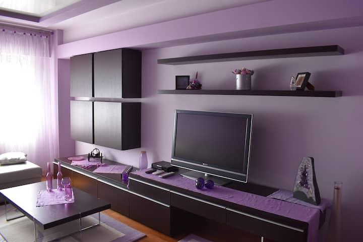 Apartament LUX 5 Camere