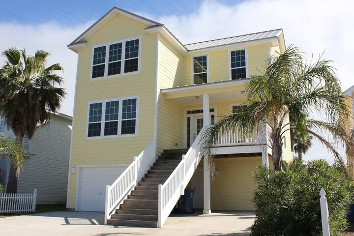Sun Shiner Beach House
