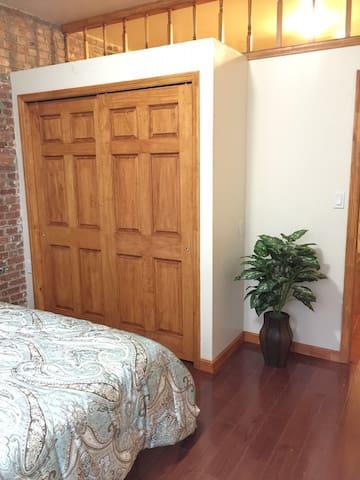 Comfy Home in LES Manhattan - Нью-Йорк - Квартира
