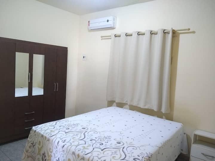 Prático apartamento horizontal