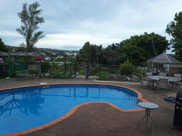 Self contained apartment near Browns Bay, Auckland - Auckland - Appartement