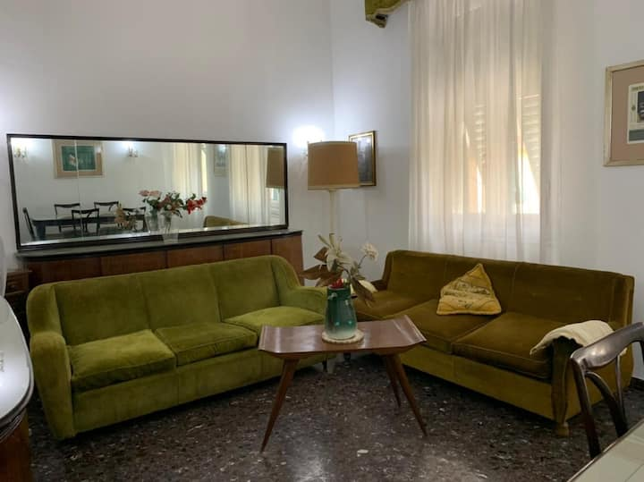 Your private room in Florence