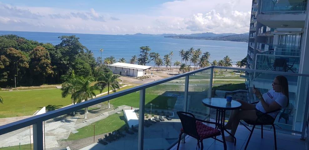 Paraiso Caribeño en Panamá
