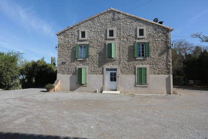 La Maison Vigneronne