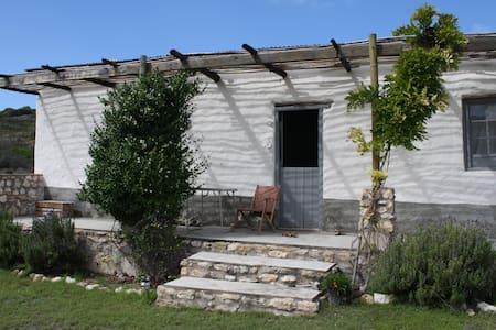 Family Cottage, Vermaaklikheid Olive Farm