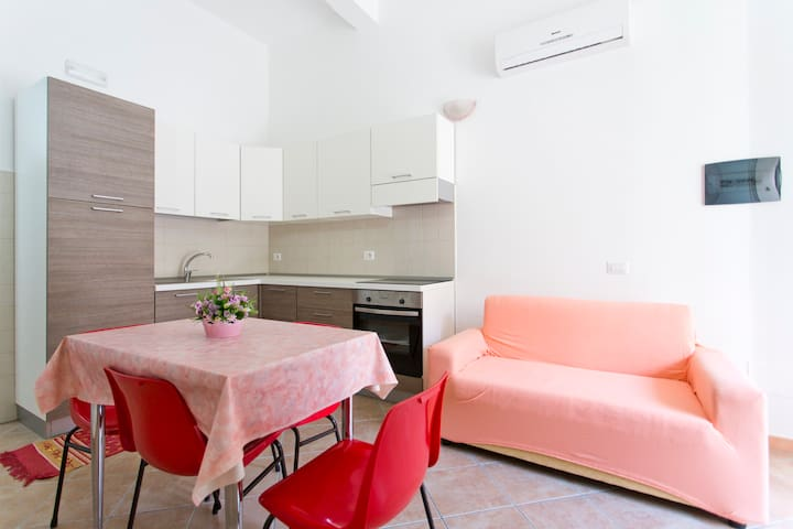 Home Sweet Home - Trappeto - Apartemen