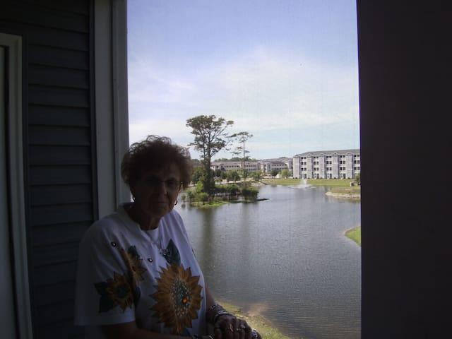 CarolinaYacht Landing (CYL) - Little River