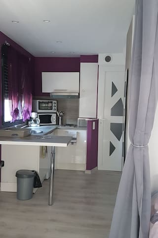 Découvrir les Pyrénées-Appartement neuf 1er étage