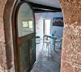 Nell'antica Vignanello - Vignanello - Apartament