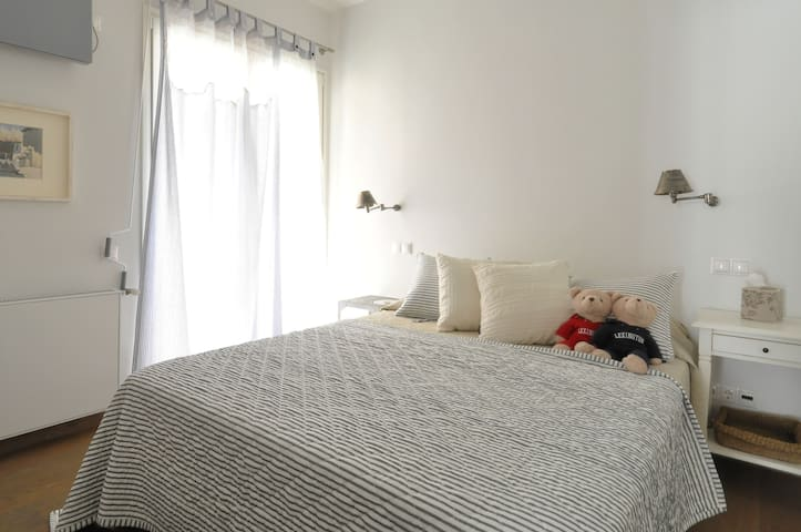 Ideal flat on Athens riviera - Vouliagmeni - Apartment