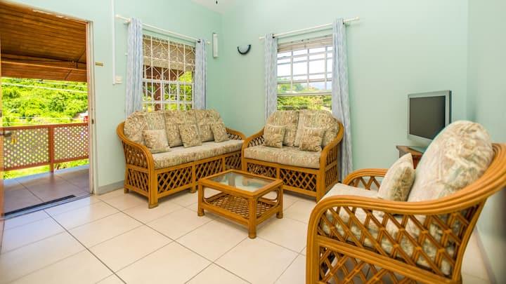 Bougainvillea Apartments- Superior Two Bedroom