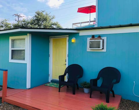 Calypso Cay- Best lil' Airbnb in Rockport Texas