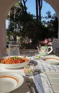Casa di una volta sul mare - San Felice Circeo